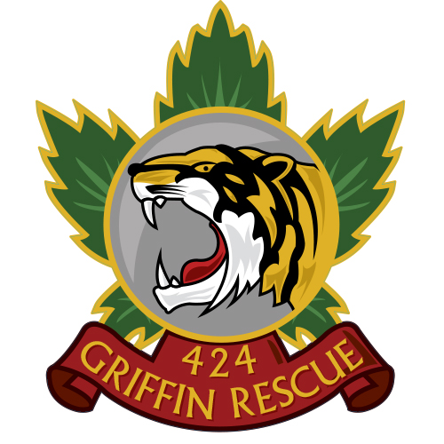 424 Squadron Logo Cleanup