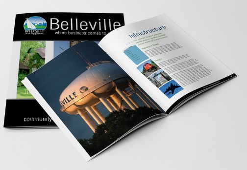 City of Belleville Guide