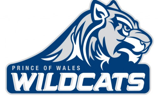 Prince of Wales School Sport Logo